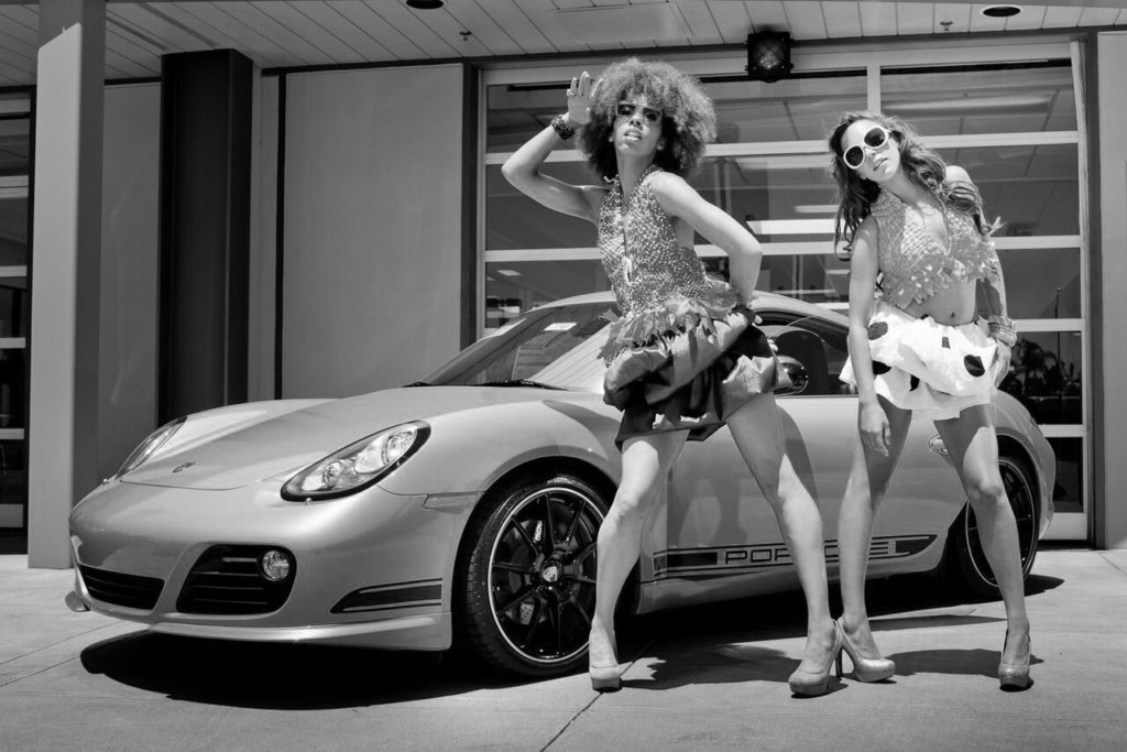 Porsche Photo Shoot - Tuan Tran_preview