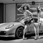 Porsche Photo Shoot - Tuan Tran_preview